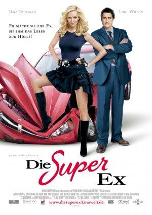 My Super Ex-Girlfriend 1226x1735