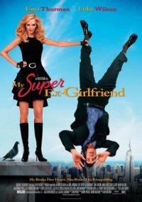 Die Super-Ex poster