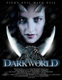 Darkworld poster