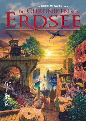 Die Chroniken von Erdsee 1530x2162
