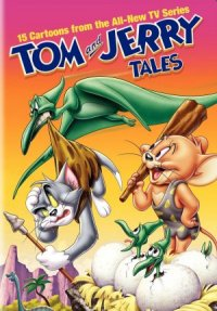 Tom and Jerry Tales poster