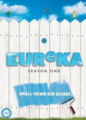 Eureka 360x500