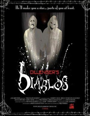 Dillenger's Diablos 583x755