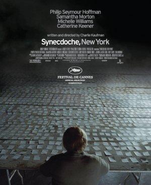 Synecdoche, New York 610x746