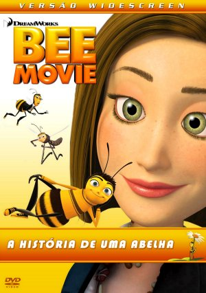 Bee Movie - Das Honigkomplott 1500x2130