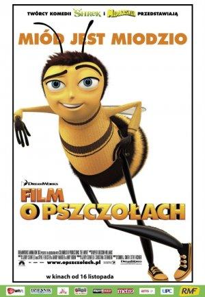 Bee Movie - Das Honigkomplott 500x722