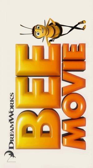 Bee Movie - Das Honigkomplott 1000x1800