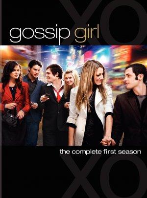 Gossip Girl 1646x2222