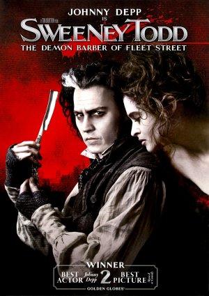 Sweeney Todd: The Demon Barber of Fleet Street 1530x2166