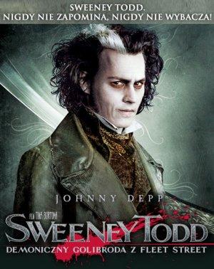 Sweeney Todd: The Demon Barber of Fleet Street 434x547