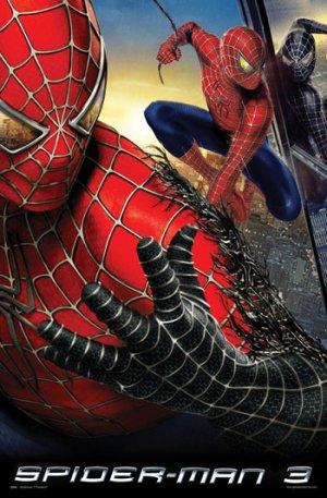Spider-Man 3 350x533