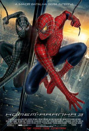Spider-Man 3 1018x1500