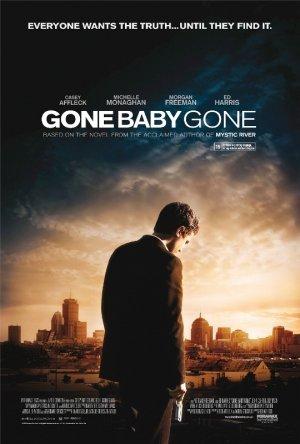 Gone Baby Gone 540x800