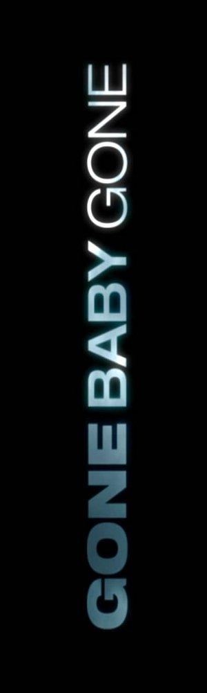 Gone Baby Gone 300x1000