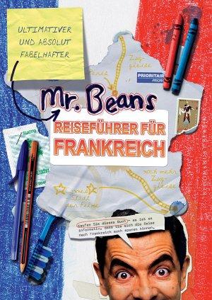 Mr. Bean macht Ferien 1338x1890