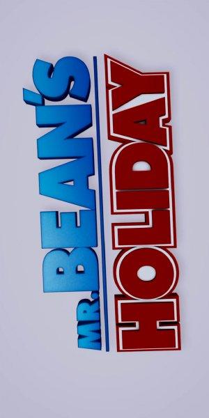 Mr. Bean macht Ferien 800x1600