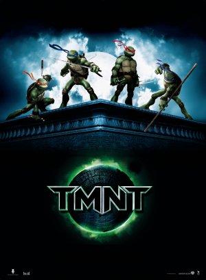 Teenage Mutant Ninja Turtles 3670x5000