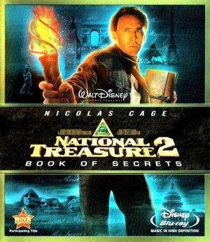National Treasure: Book of Secrets 1509x1737