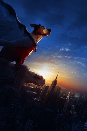 Underdog - Storia di un vero supereroe 3313x5000