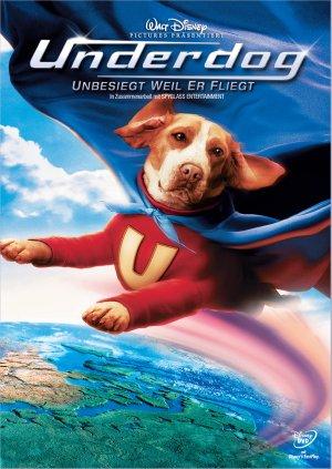 Underdog - Storia di un vero supereroe 1208x1705