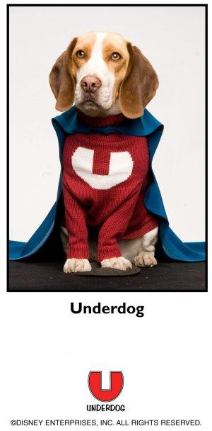 Underdog - Storia di un vero supereroe 1224x2480