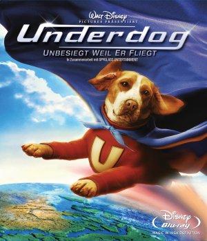Underdog - Storia di un vero supereroe 1538x1790