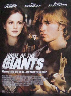 Home of the Giants 350x470