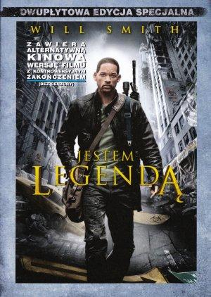 I Am Legend 2251x3168
