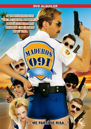 Reno 911!: Miami 600x850
