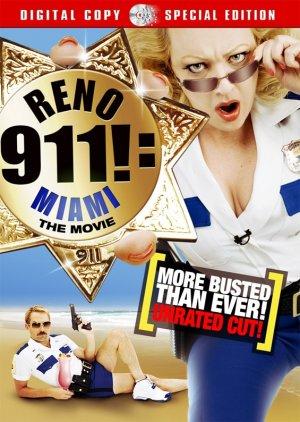 Reno 911!: Miami 565x794