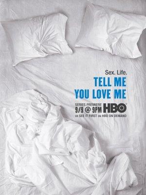 Tell Me You Love Me 1125x1500