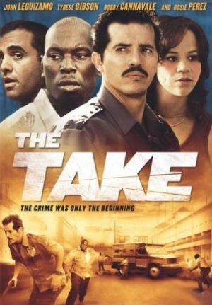 The Take 340x489