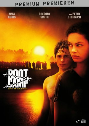 Boot Camp French DvdRip DivX Up Djante preview 1