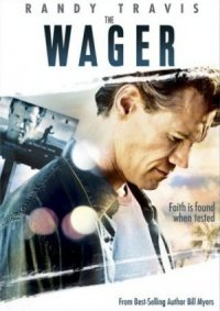 The Wager poster