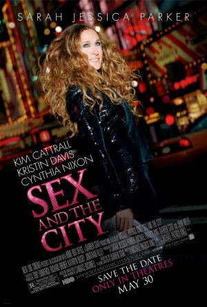 Sex and the City 3000x4438