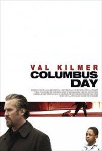 Kodikos - Columbus Day poster