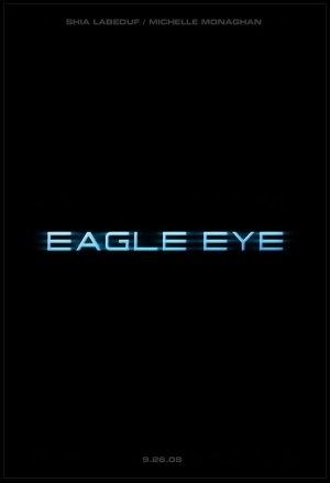 Eagle Eye 444x650