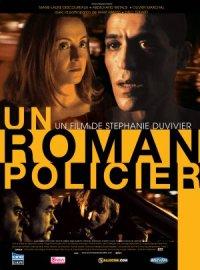 Un roman policier poster