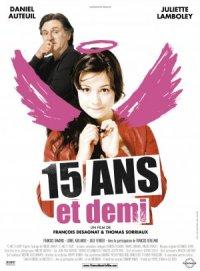 15 ans et demi ... poster