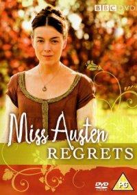 Jane Austen recuerda poster