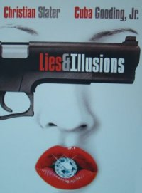 Lies & Illusions poster