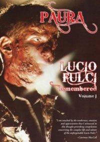 Paura: Lucio Fulci Remembered - Volume 1 poster