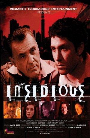 Insidious 391x600