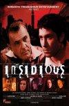 Insidious poster
