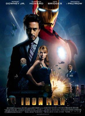 Iron Man 3661x5000