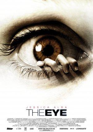 The Eye 3539x5000