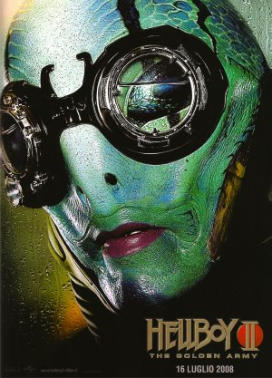 Hellboy II: The Golden Army 1565x2174