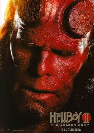 Hellboy II: The Golden Army 1533x2168