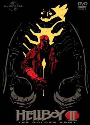 Hellboy II: The Golden Army 783x1088