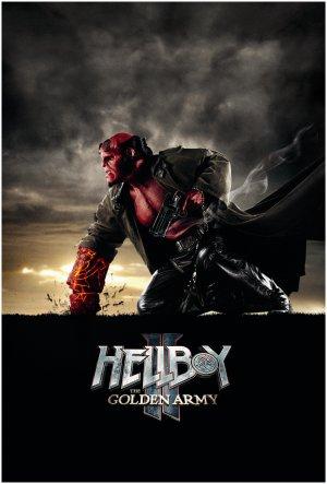 Hellboy II: The Golden Army 3385x5000